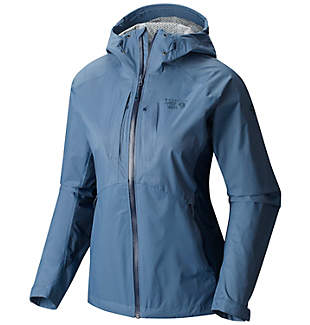 Women's Alpen Plasmic Ion™ Jacket