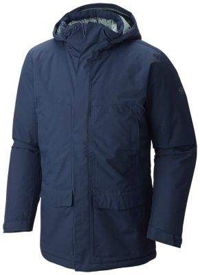 Mountain Hardwear Radian Insulated Coat