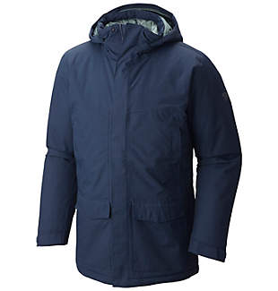 Men's Radian™ Insulated Coat