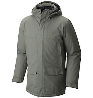 Men's Rain Jackets, Waterproof Coats & Shells | Mountain Hardwear
