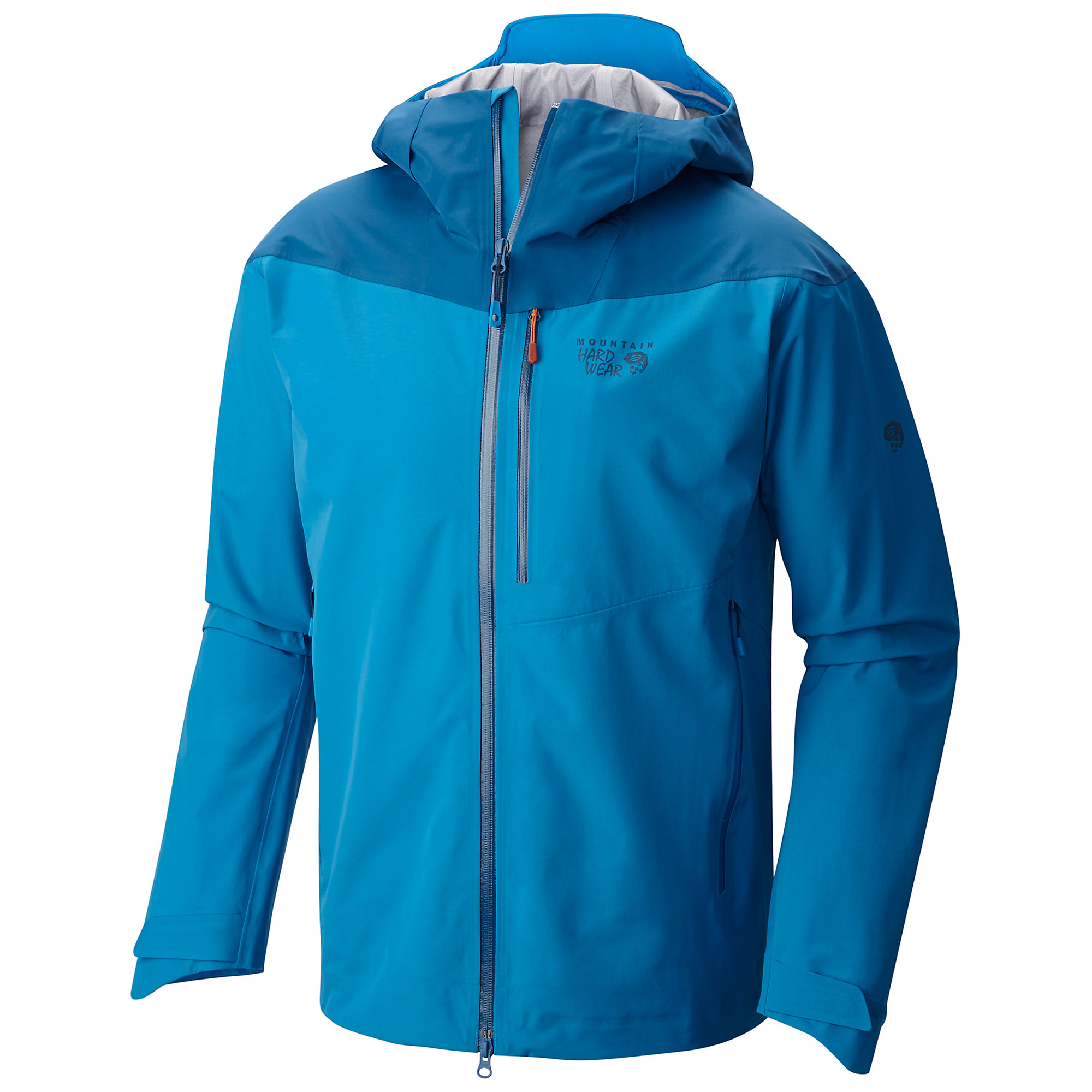 Mountain Hardwear Sharkstooth Jacket
