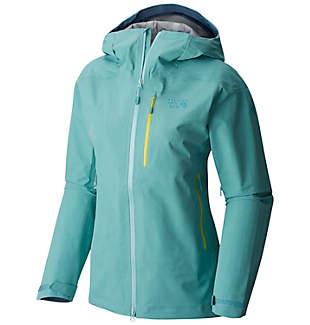 Women's Sharkstooth™ Jacket