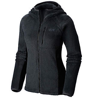 Monkey Woman™ Pro Hooded Jacket