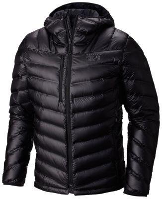 photo: Mountain Hardwear Men's StretchDown RS Hooded Jacket