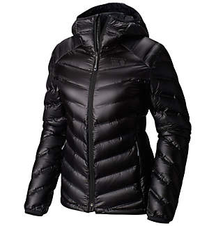 Women's StretchDown™ RS Hooded Jacket