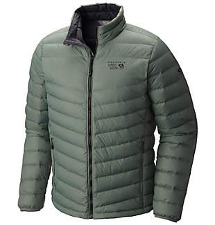 Men's Micro Ratio™ Down Jacket
