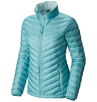 Micro Ratio™ Down Jacket