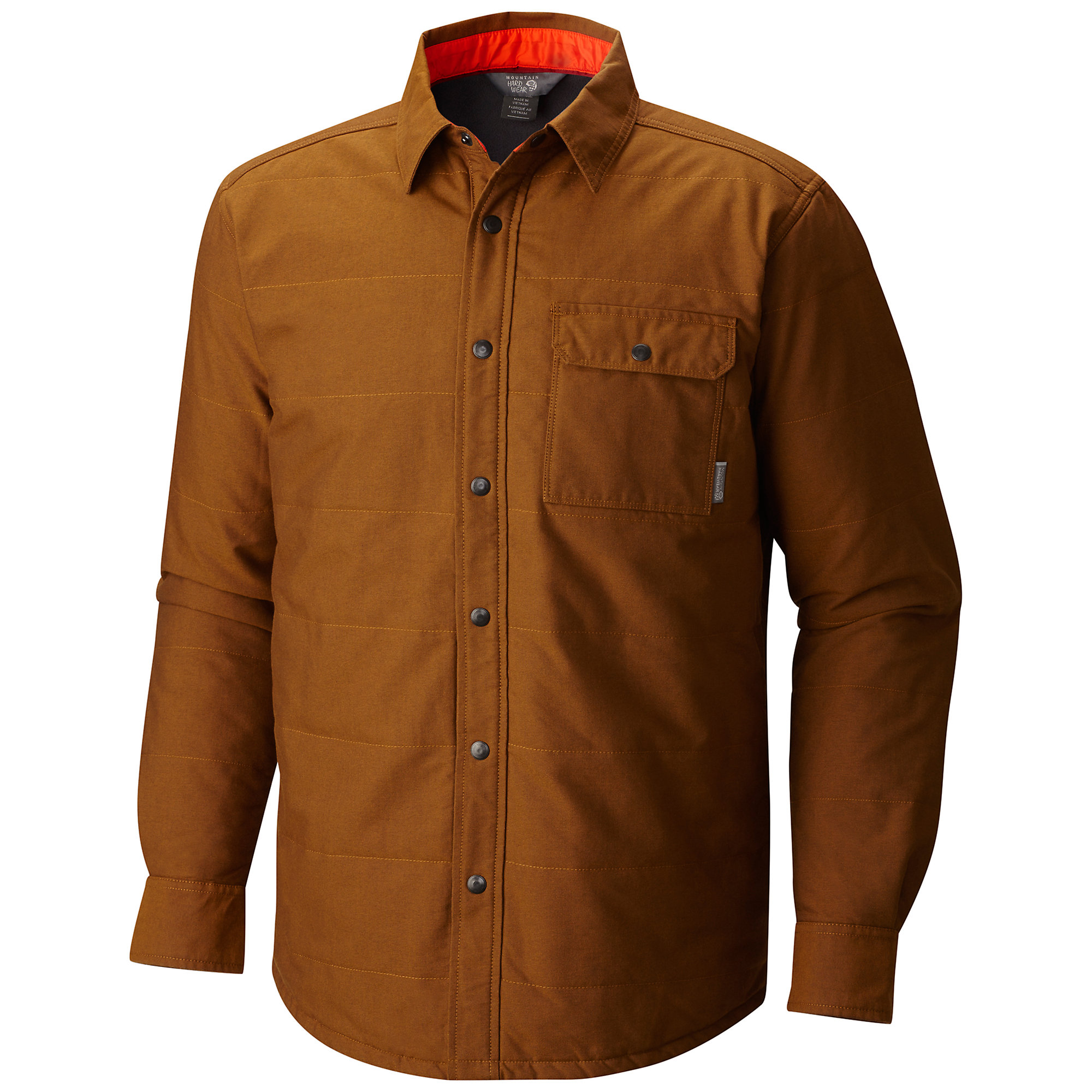 Mountain Hardwear Yuba Pass Fleece Lined Shacket