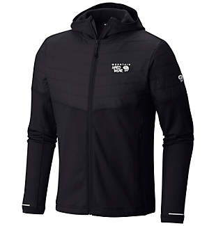 Men's 32 Degree™ Insulated Hooded Jacket