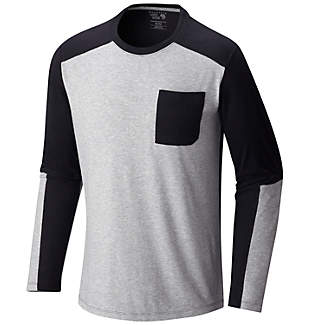 Men's Burdell™ Long Sleeve T