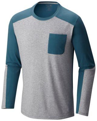 photo: Mountain Hardwear Burdell Long Sleeve T