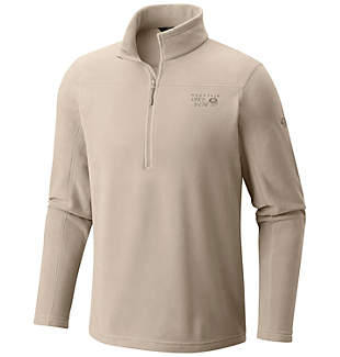 Men's Microchill™ 2.0 Zip T
