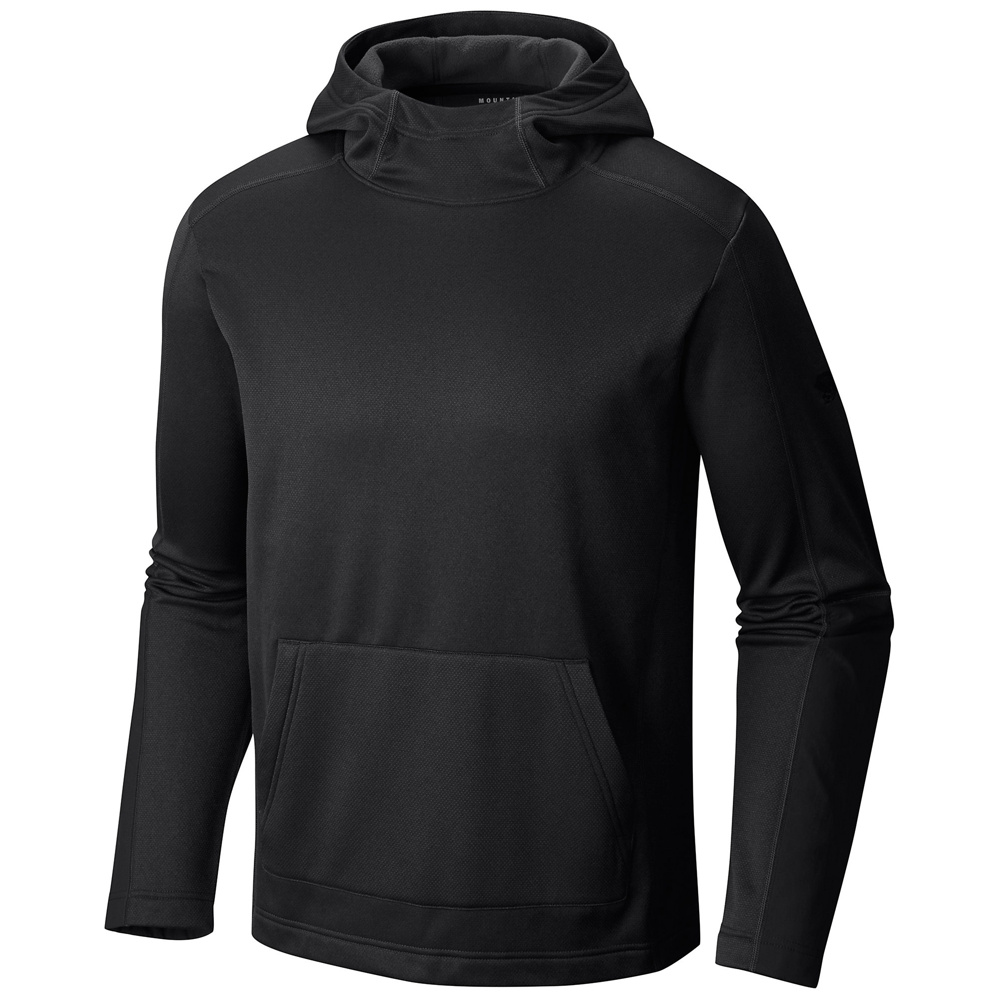 Mountain Hardwear Kiln Fleece Pullover Hoody