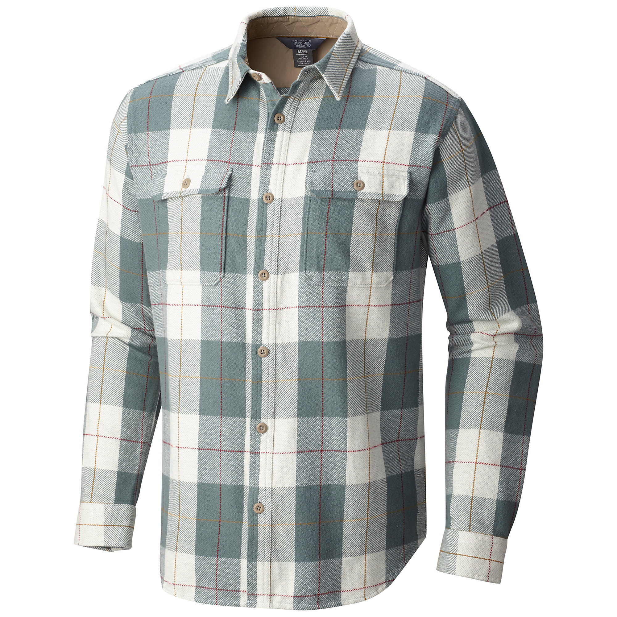 Mountain Hardwear Walcott Long Sleeve Shirt