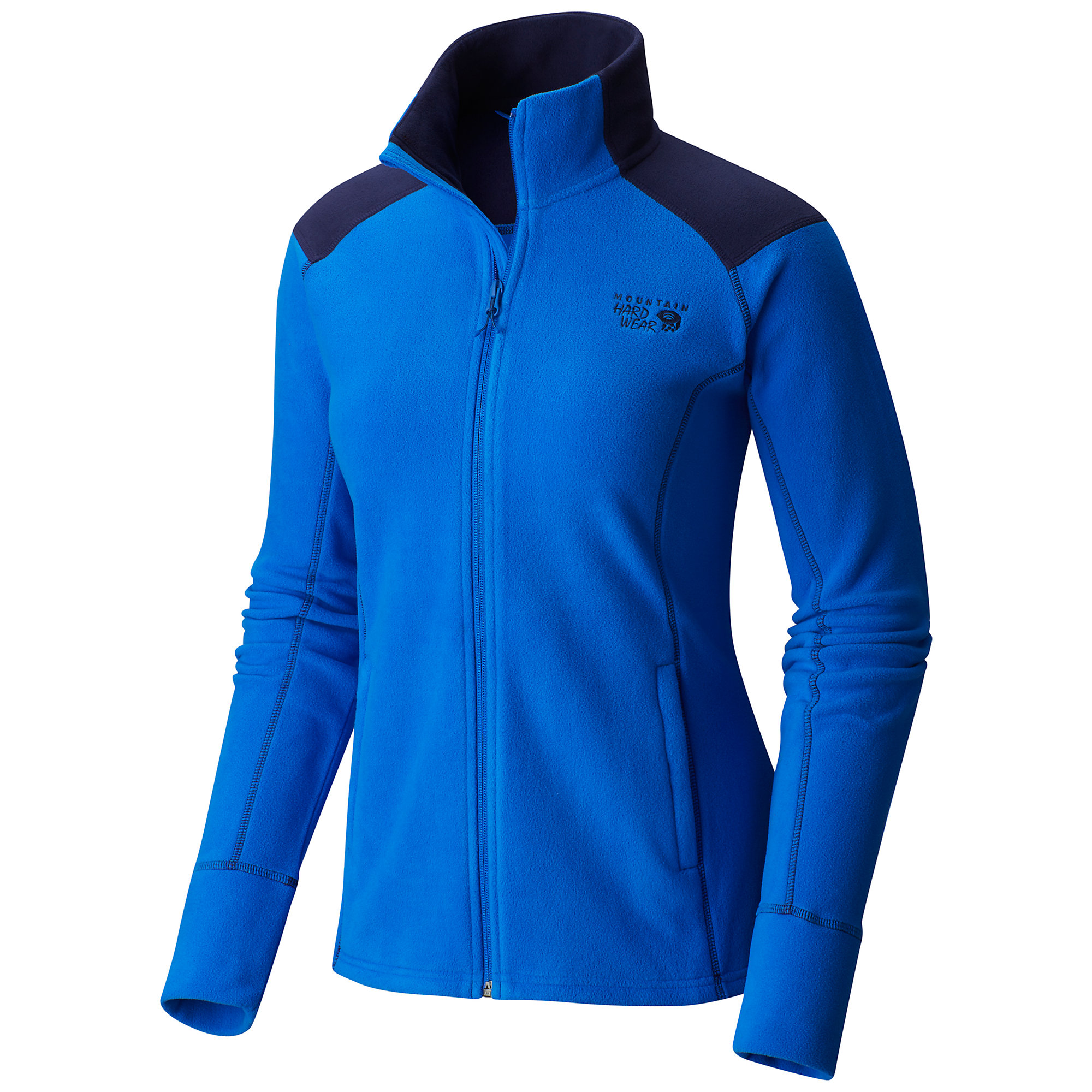 photo: Mountain Hardwear Women's Microchill 2.0 Jacket