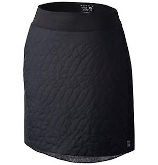 Women's Trekkin™ Insulated Knee Skirt