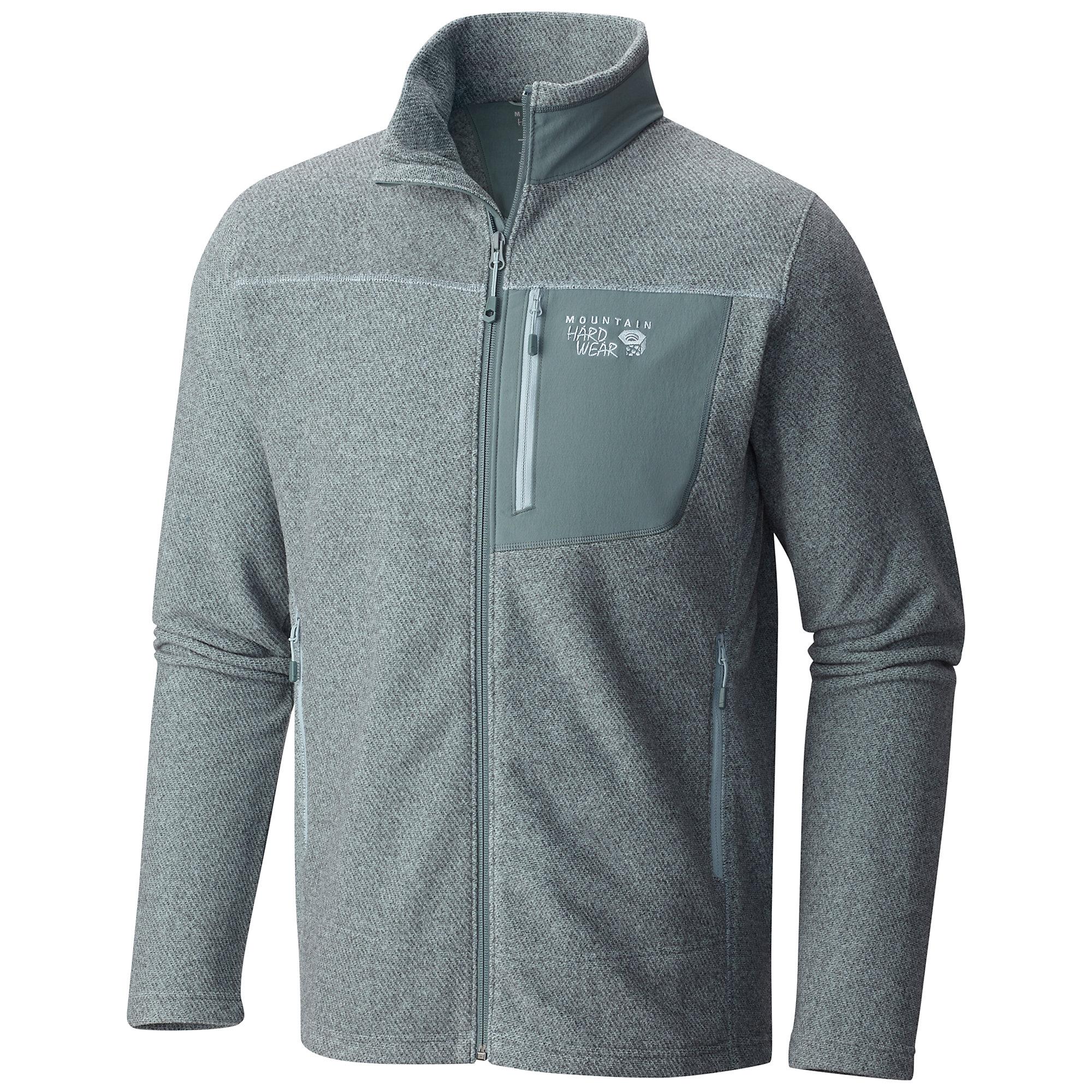 Mountain Hardwear Toasty Twill Jacket