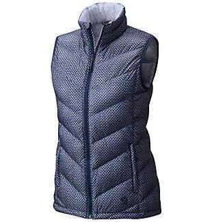 Women's Ratio™ Down Vest