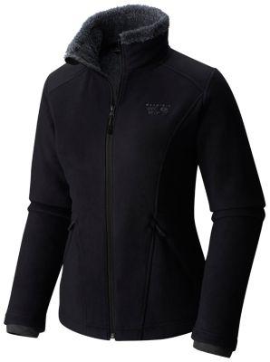 photo: Mountain Hardwear Women's Dual Fleece Jacket