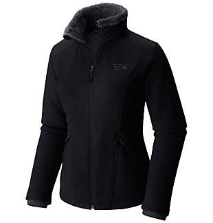 Women's Dual Fleece™ Jacket
