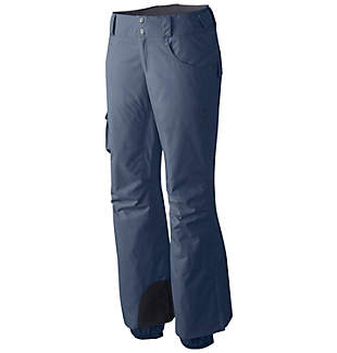 Women's Snowburst™ Insulated Cargo Pant