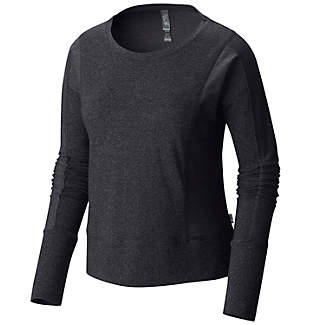 Women's Shadow Knit™ Crew Long Sleeve Shirt