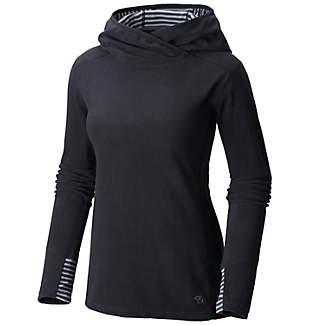 Women's Microchill™ Lite Pullover Hoody