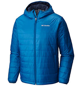 Men's Crested Butte™ Hooded Jacket