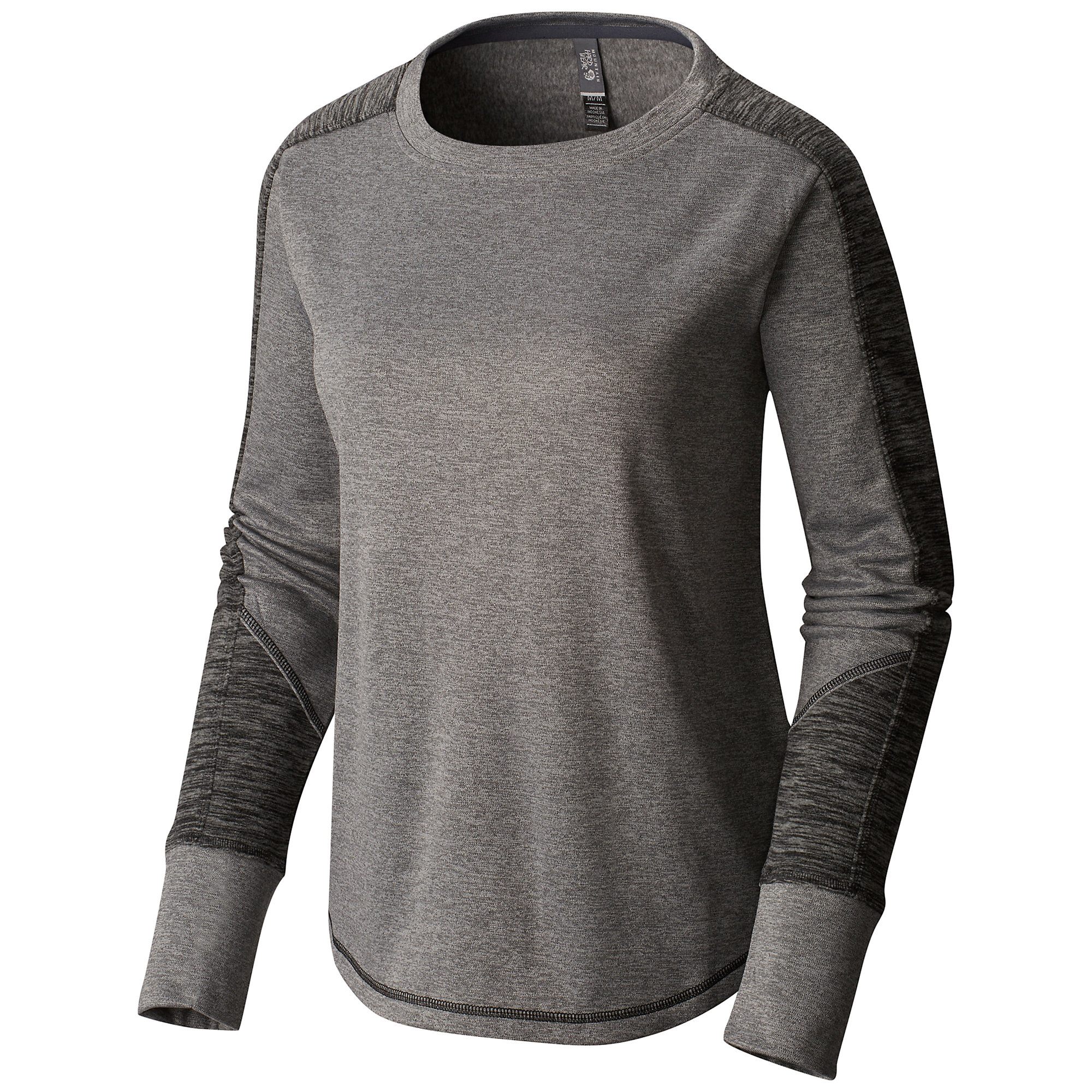 Mountain Hardwear SnowChill Fleece Long Sleeve