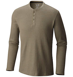 Men's Fallon™ Thermal Henley