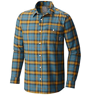 Men's Drummond™ Long Sleeve Shirt