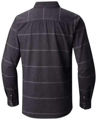Men's Frequenter™ Stripe Long Sleeve Shirt | MountainHardwear.com
