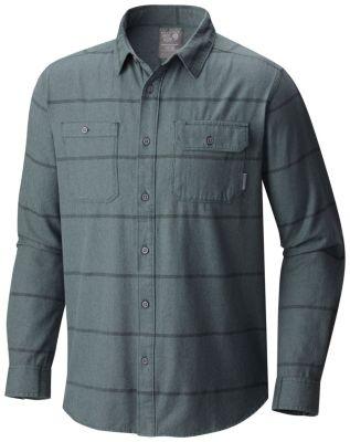 photo: Mountain Hardwear Frequentor Stripe Long Sleeve T