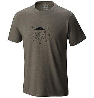 Men's True North™ Short Sleeve T