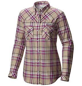 Women's Beadhead™ Flannel Long Sleeve Shirt