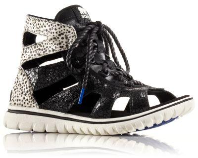 Women's Tivoli™ Go Cut Out Lux Sneaker