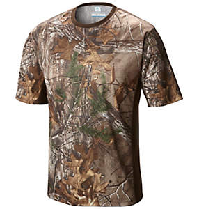 Men's Stealth Shot™ III Zero Short Sleeve Shirt