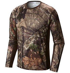 Men's Stealth Shot™ III Zero Long Sleeve Shirt