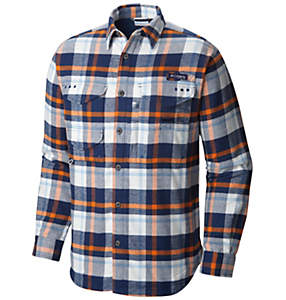 Men's PFG Bonehead™ Flannel Shirt Jacket
