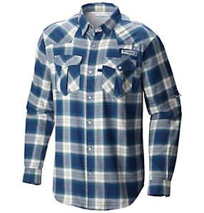 Men's PFG Beadhead™ Flannel Long Sleeve Shirt