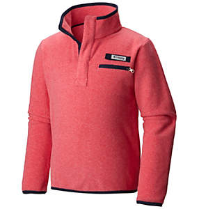 Kid's Harborside™ Fleece Jacket - Youth