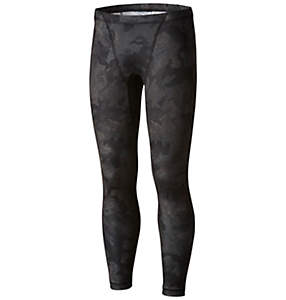 Youth Midweight Printed Baselayer Tight