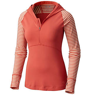 Women's Butterlicious™ Stripe Hoody