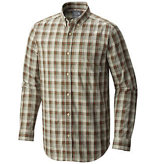 Men's Keller™ Plaid Shirt