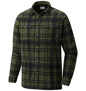 Forest Park™ Printed Overshirt