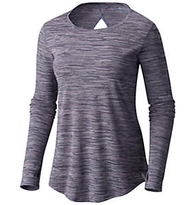 Women's adera Shimmering Light™ Long Sleeve Shirt