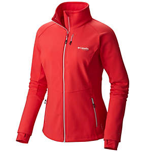 Women's Titan Ridge™ II Hybrid Jacket