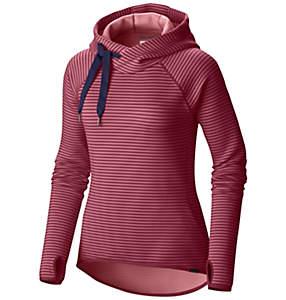 Castella Peak™ Striped Hoodie für Damen