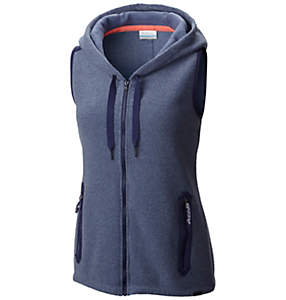 Women's Kennedy Meadows™ Fleece Vest