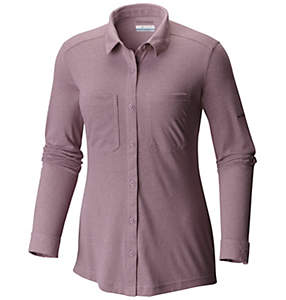 Women's Saturday Trail™ Knit Long Sleeve Shirt